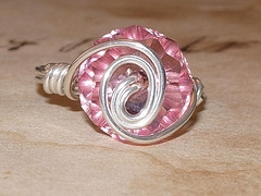 Rose Crystal